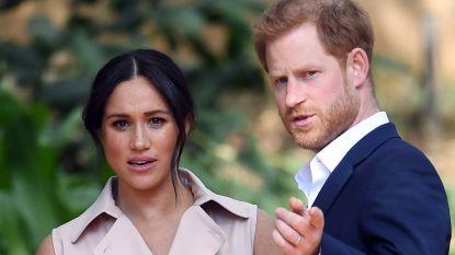 """Harry en Meghan teruggefloten van hun goudmijn: """"Niemand wil de Sussex-naam zien op een pakje boter"""""""
