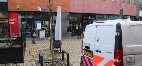 Overvallers telefoonzaak Lelystad op beeld, maatregelen KPN na berovingen: 'Traumatische ervaring'
