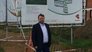 """Oppositieraadslid Nico De Wulf maakt zich zorgen om de ontsluiting van nieuwe verkavelingen: """"Verkeersveiligheid moet topprioriteit zijn"""""""