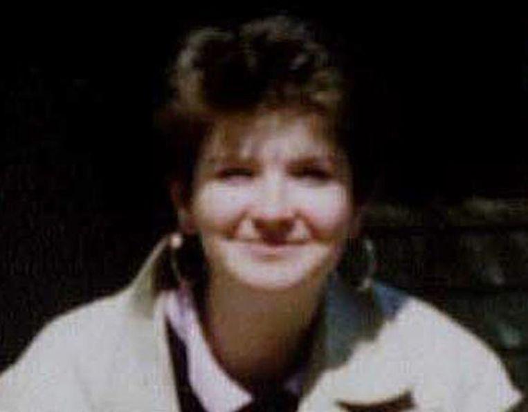 Joanna Parrish.