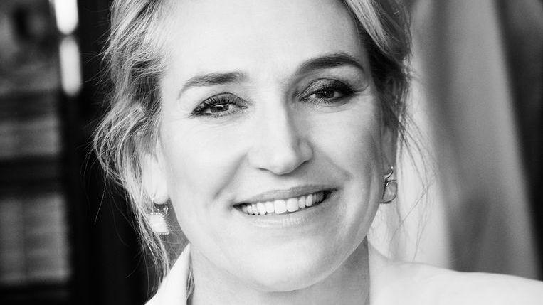 Corinne van Duin Beeld