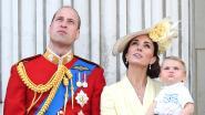 Prins William belooft dat hij zijn kinderen George, Charlotte en Louis zal steunen als ze homoseksueel blijken te zijn