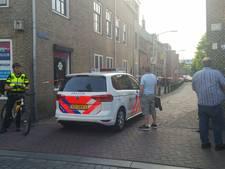 Persoon gewond door messteken in Breda
