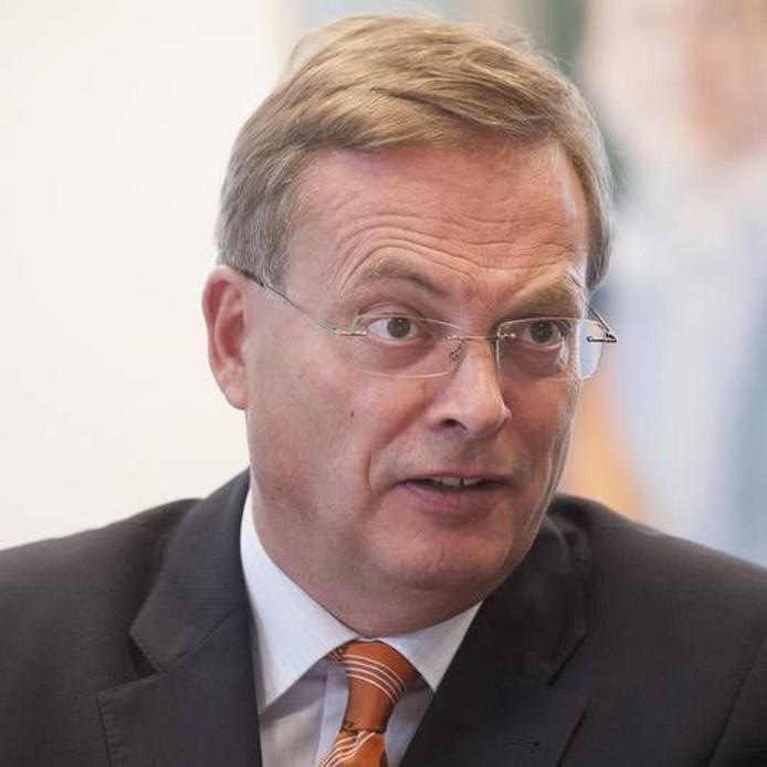 Stefan Huisman.