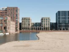 Huren in de Amsterdamse vrije sector met bijna 6 procent gedaald