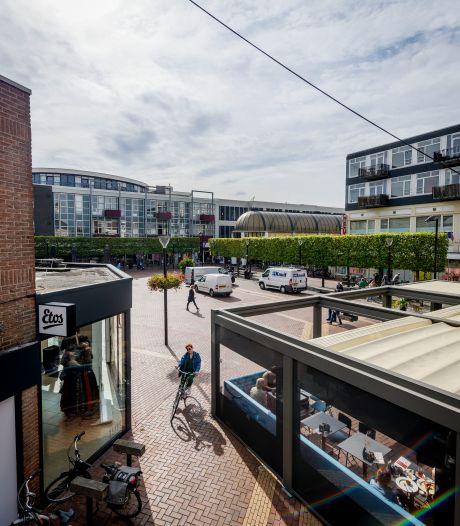 College ziet geen bevoordeling Wetshuys bij overkapping terras