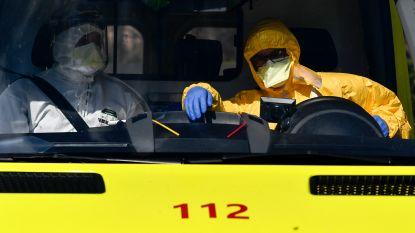 LIVE. Hoopvol: meer vertrekkers dan nieuwe coronapatiënten in Belgische ziekenhuizen - Vanaf dinsdag 10.000 tests per dag