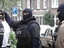 Gewapende woningoverval: arrestatieteam houdt mannen in Breda en Zevenbergschen Hoek aan