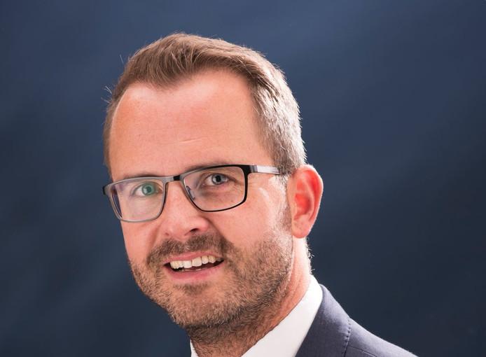 Laurens de Graaf is de nieuwe burgemeester van Lopik.