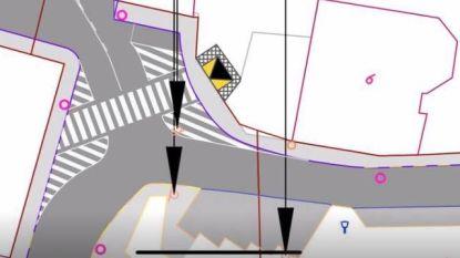Veiliger oversteken aan Park Cerckel
