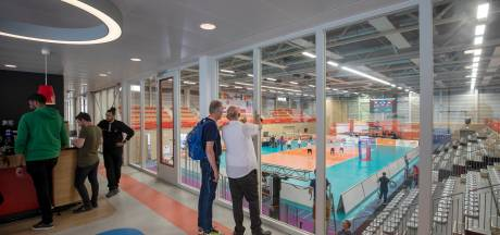 Cees van der Knaaphal is meer dan topsport