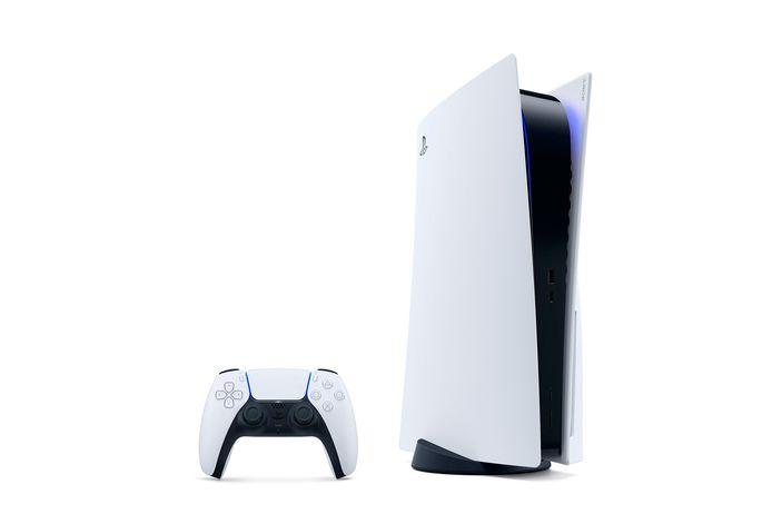 La PS5.