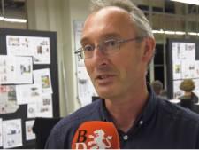 Lucas van Houtert: 'We zijn het enige medium dat het nieuws van jouw straat tot het nieuws in Shanghai bij je thuis brengt.'