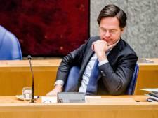 Harde kritiek op premier in Toeslagendebat: 'Is dit de nieuwe Rutte-doctrine?'