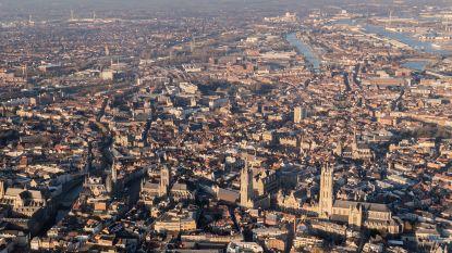 Deed stad Gent loze belofte door Convenant of Mayors te tekenen?