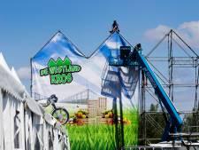 Organisatie Westland Kros nog niet failliet