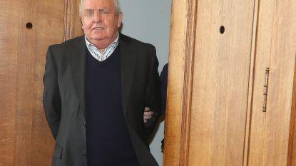 Proces rond kasteelmoord in beroep van start: Dokter Gyselbrecht gaat voor strafvermindering