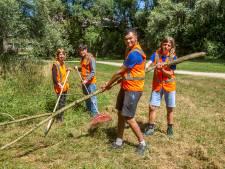 Scholen zoeken samen met bedrijven naar werk voor jongeren in Deventer