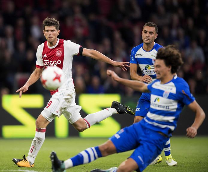 Klaas-Jan Huntelaar.