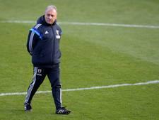 Zaccheroni volgt Bauza op als bondscoach van Emiraten