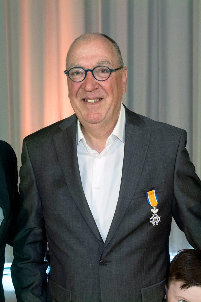 Gerard Rikken.