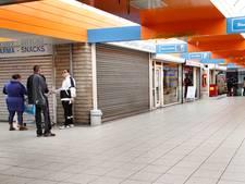 Vernieuwd winkelcentrum Meijhorst: nog even geduld