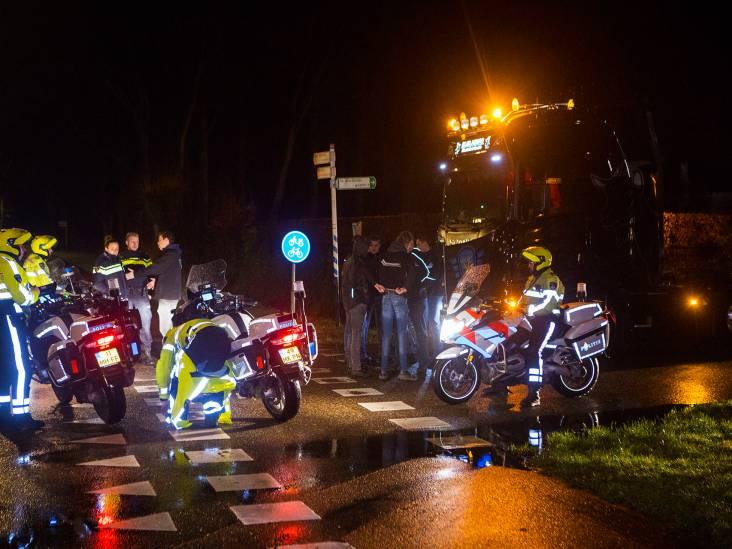 Tientallen boeren vanuit Brabant naar Den Haag, nog geen files