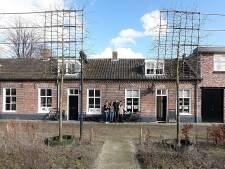 Gezocht: nieuwe huurders voor Waalwijkse Hooisteeg