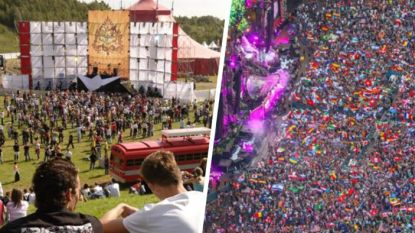 15 jaar Tomorrowland: van tickets in de Free Record Shop naar uitverkocht in 45 minuten voor 200.000 tickets