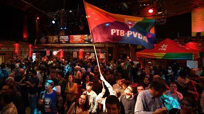 PTB mag voor het eerst verkozene naar Europees Parlement sturen