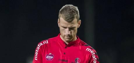 De Treffers pikt Marc Höcher van Helmond Sport op