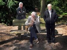 Brabantse evergreen 'Het leven is goed...' bracht niet overal geluk
