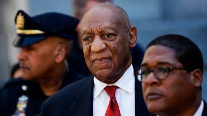Opvallend: rechter van Bill Cosby heeft twee dagen nodig om straf voor te lezen