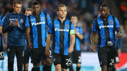 """Duitse media voelen mee met Club na CL-drama: """"Veel moediger dan Dortmund"""" en """"Agressieve Belgen"""""""