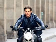 """L'incroyable cascade de Tom Cruise à 2,2 millions d'euros sur le tournage de """"Mission Impossible"""""""