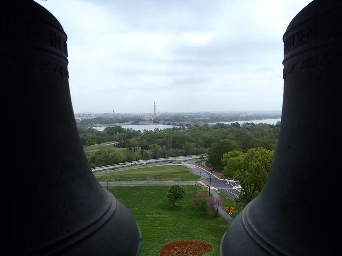 Klokken van carillon Arlington worden gerestaureerd in Asten