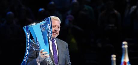 Becker beweert nog recht te hebben op 100.000 euro en sleept oud-manager voor de rechter