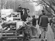 Brigit werd met duizenden anderen geëvacueerd uit de Bommelerwaard: 'De zoektocht naar familie viel niet mee'