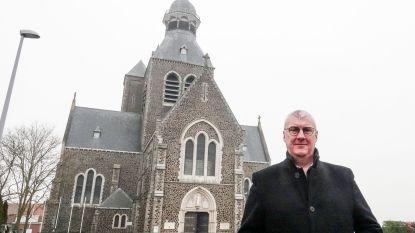 Werken aan kerk in Mesen gaan van start: toren krijgt een panoramisch uitzicht
