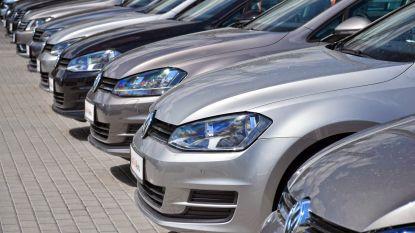 Volkswagen opnieuw veruit populairste automerk in België