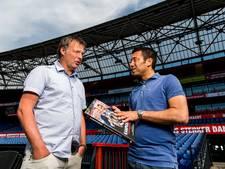'Kampioenen' van Mikos Gouka genomineerd voor Persprijs Rotterdam
