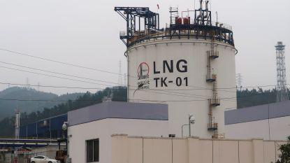 Duitsland wil af van Russisch gas en plant forse investeringen in lng