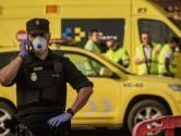 Spaanse politie zoekt voor coronatest gevluchte Belg met zieke vrouw