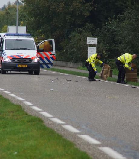 Man (32) uit Kranenburg aangehouden voor dodelijke aanrijding in Braamt