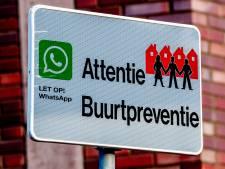 Buurtpreventie in Breda groot succes: 65 procent minder inbraken