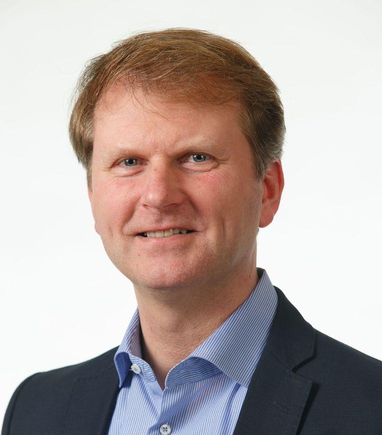 Koen Helsen eerste opvolger Kamerlijst Open Vld