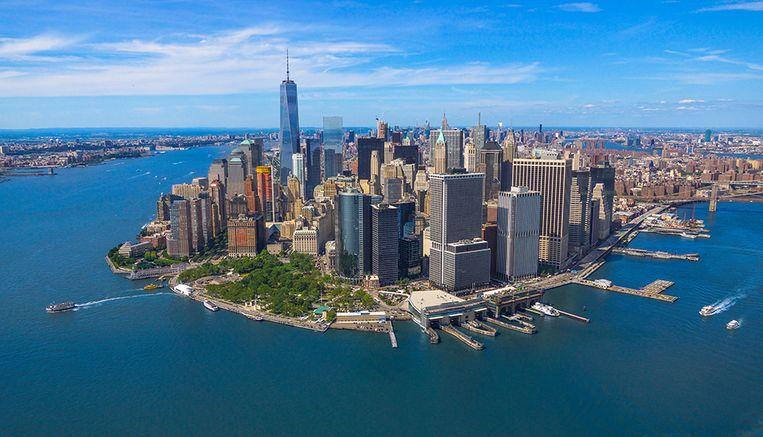 Een vlucht naar New York wordt nog goedkoper.