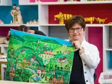 Kunstenaars van Aveleijn in Enschede genomineerd voor award: 'Puurheid maakt werk uniek'