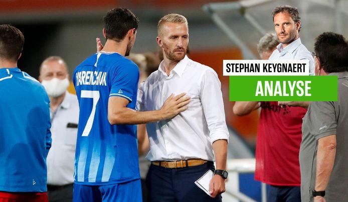 Onze chef voetbal over AA Gent