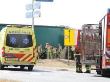 Fietser uit Vroomshoop (77) overleden na aanrijding in Westerhaar